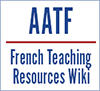French Teaching Resources Wiki